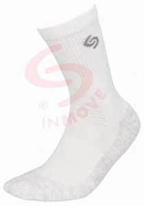Inmove - Skarpety Sport Light Silver